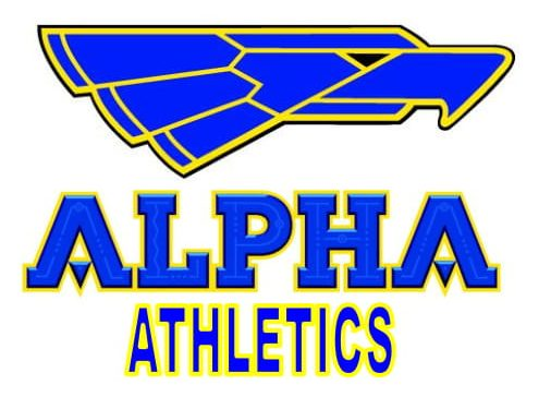 ALPHA ATHLETICS DEPARTMENT